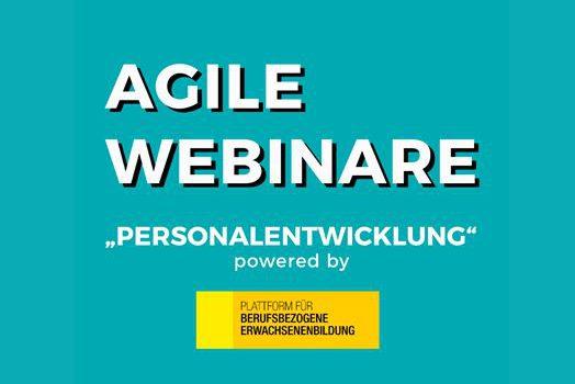 """HR Inside Summit 2020: Webinar """"Personalentwicklung"""""""