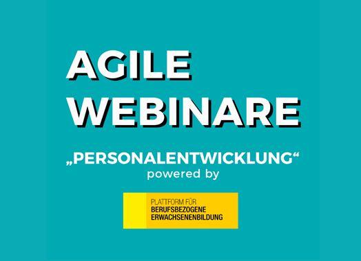 """HR Inside Summit 2020: Webinar """"Personalentwicklung 2"""""""